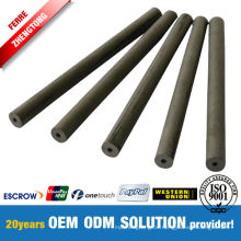 YL10.2 Hartmetall Rod / Extruded Wolfram Rod