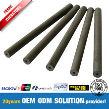 YL10.2 Tungsten Carbide Rod/Extruded Wolfram Rod