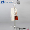 Stainless Steel high Grade Hat and Coat Rack