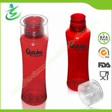 750ml Tritan Custom Water Bottle with Silicone Mouth