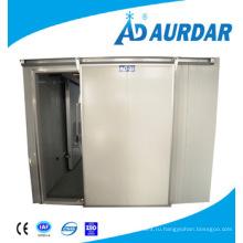 Цена завода холодильных установок холодной комнаты Охлаждая система для продажи