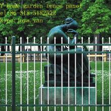 Garten Zaun Panel Hersteller