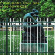 Сад Изготовление Панели Загородки