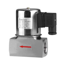 Stainless Steel 2/2 Way Solenoid Valve