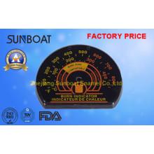 Panneau d'instrument / tableau de bord d'émail de fourniture d'usine