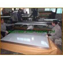 Aleación de níquel de alta calidad Incoloy a-286 Precio Aleación de tira / bobina