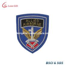 Pin de lapela de exército de Patch Bordado militar