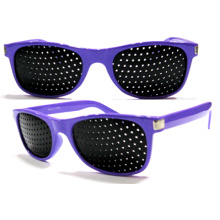High-End Fashion Pinhole Glasses (PG019)
