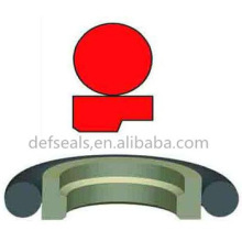 High Extrude Rod Seals for Mobile Hydraulic