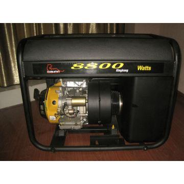 8000W-8500W WH8800I Générateur d'onduleur portatif 220v d'usine direct 220v