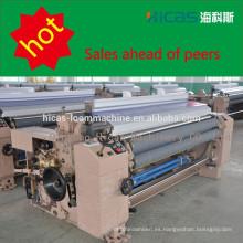 De alta velocidad de chorro de agua tejidos textiles piezas de recambio de la máquina con jacquard electrónico