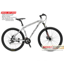 Alloy Mountain Bicycle (AP-2608)
