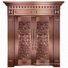 Pure Copper Door (RC-055)