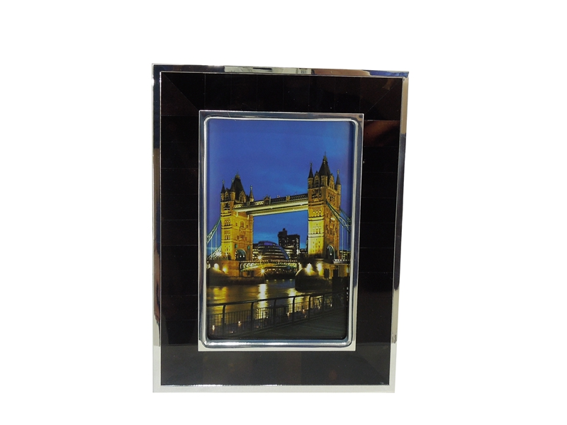 pen shell photo frame