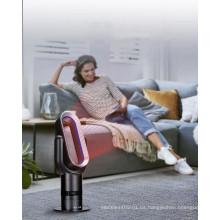 Liangshifu unidad de calentador de aire caliente inteligente de forma ovalada de 10 pulgadas