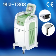 OEM Medical Equipment Laser Alexandrite Hair Removal 808nm