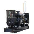 Groupe électrogène diesel Isuzu 20kVA (BIS20D)