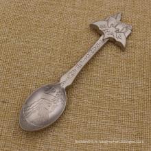 Cadeaux promotionnels Custom Spoon Métal pour Souvenir