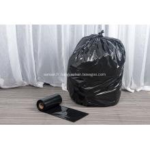 Porte-sac en plastique poubelle