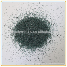 Green Silicon Carbide Micropowder Factory