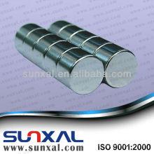 Неодимовый магнит в магнитных материалов