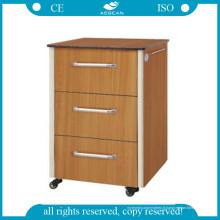 Cabinet de chevet d'hôpital de vente chaude d'AG-Bc016