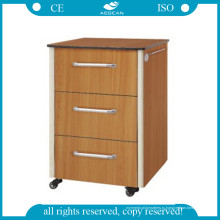 АГ-Bc016 горячая Продажа шкаф ухода за больным больницы