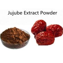 Acheter des ingrédients en ligne d'extrait de jujube en poudre