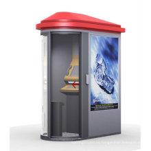Cabina ATM
