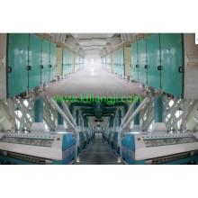 Hochwertige Weizenmehl Mühle Maschine (5-500t / 24h)
