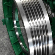 KONE Lift Traction Sheave for MX18 Gearless Machine