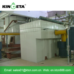 1MW straw power generator biomass recycling