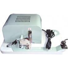 Computergestütztes Steuerungssystem für Stickmaschinen (QS-G23-01)