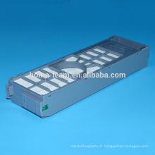 Pour réservoir d'entretien Fuji DX100 Pour réservoir d'encre résiduelle C13T5820