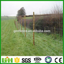 China Wholesaler cheap cattle fence /grassland fence