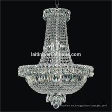 Lámpara colgante de la mezquita industrial moderna lámpara de estilo chihuly 71043