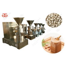 Hot Sale Peanut Butter Grinding Machine Low Price For Sale