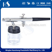 HS-28 2016 Best Selling Products Dual Action Airbrush Trigger Airbrush