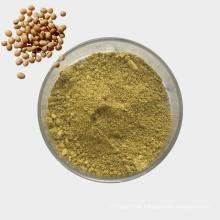 Wholesale price 98% soybean extract soy bean powder daidzein powder