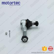 Embout à rotule de pièces de suspension de taille standard pour MITSUBISHI MB-831043, garantie de 24 mois