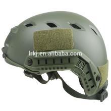 Casque militaire rapide en Kevlar NIJ III à l'épreuve des balles