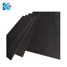 Glossy Weave Carbon fiber reinforced plastics sheet