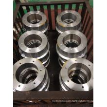 Low Price 304 Stainless Steel Blind Flange