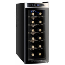8 Bottles, 10 Bottles, 16 Bottles Wine Cooler