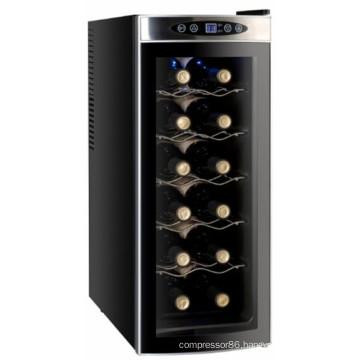 8 Bottles, 10 Bottles, 16 Bottles Wine Cooler