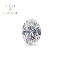 ForeverFlame  G H 7.0ct 9mm*13mm vvs Marquise Cut diamond CVD CZ Moissanite haute couture 18k couple Color ring
