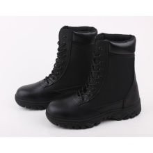 Safety Army Boot with Rubber Outsole (SN5270)