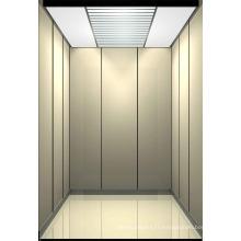 Ascenseur de passagers sans risque et à faible niveau