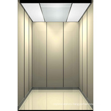 Safe & Low Noise Passenger Elevator Passenger Lift