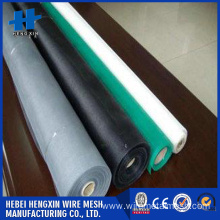 120g 18x16 mesh anti-fire fiberglass window screen fiberglass mosquito protection screen